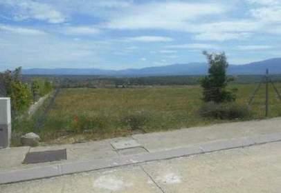 Terreny a  Villa de Sotomosila en El Termino de Duruelo.
