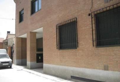 Promoción de tipologias Vivienda en venta GALVEZ Toledo