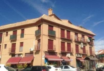 Promoción de tipologias Vivienda en venta YUNCOS Toledo