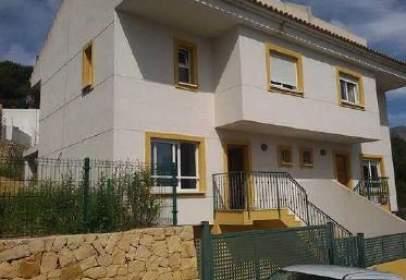 Promoción de tipologias Vivienda en venta NUCIA, LA Alicante