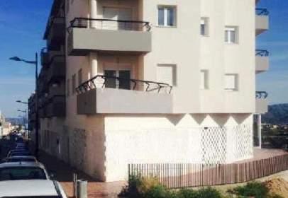 Promoción de tipologias Garaje en venta ALBOX Almería