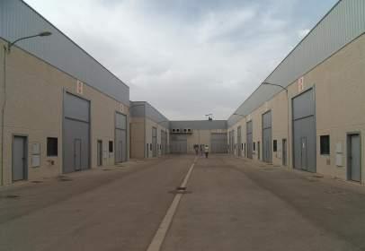 Industrial building in Romica Pol Ind 4,  Nave 116