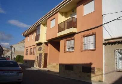 Promoción de tipologias Vivienda Garaje en venta ARCHENA Murcia