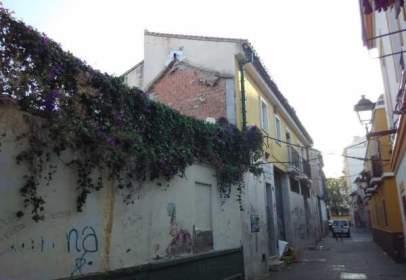 Promoción de tipologias Edificio en venta MALAGA Málaga