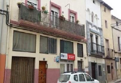 Promoción de tipologias Vivienda Local en venta CAPARROSO Navarra