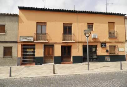 Dúplex a Plaza de San Blas,  13