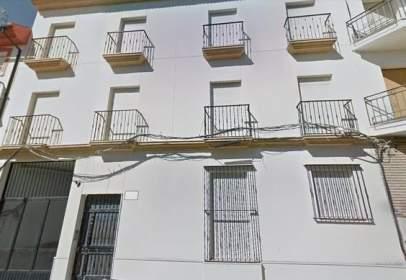 Piso en calle del Altozano,  50