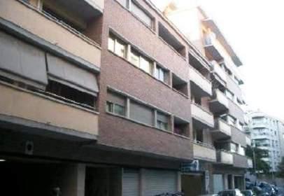 Promoción de tipologias Local Garaje en venta MANRESA Barcelona