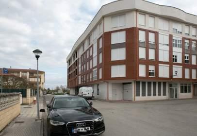 Garatge a  Avila,  2