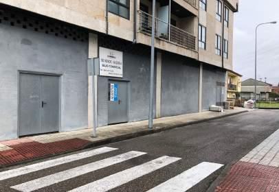 Storage in calle Pontenova,  4