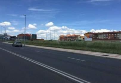 Terreno en Poligono de Ventas-Oeste Plan Gral Ord Urb Parc R-,  S/N