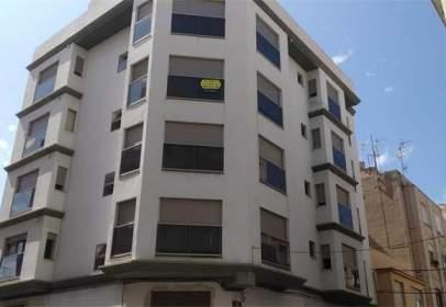 Promoción de tipologias Vivienda Garaje en venta BURRIANA Castellón