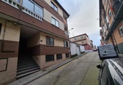 Vivienda Independencia - Ciudad Rodrigo