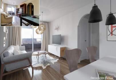 Apartamento en calle Santa Trinidad,  4