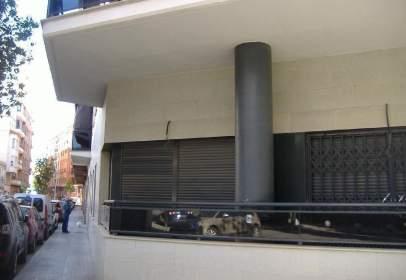 Flat in Carrer de Manuel de Bellido,  9