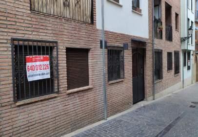Piso en calle de Alfonso I de Aragón,  6