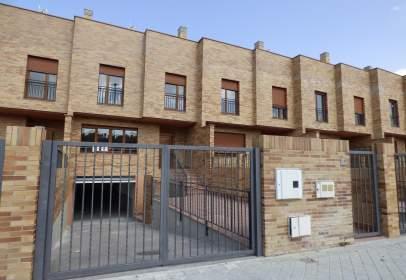 Chalet en  Radio Nacional de España,  12