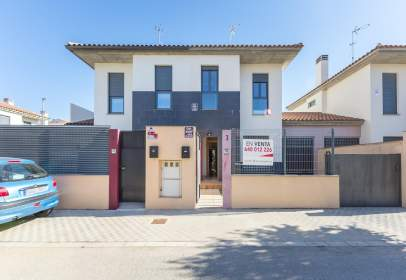Casa en calle Cercanías,  9