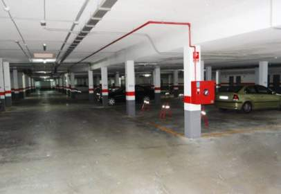 Garage in Carrer Guadalest