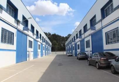 Industrial building in Periurbano-Alcolea-Santa Cruz-Villarrubia-Trassierra