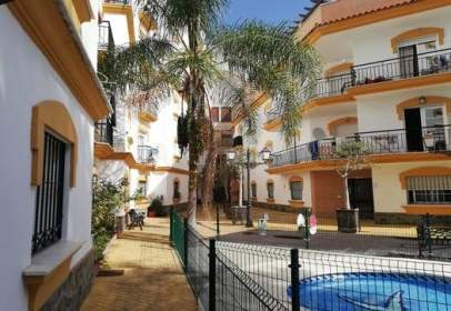 Flat in calle del Hospital
