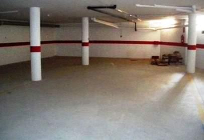 Garaje en calle de la Umbría