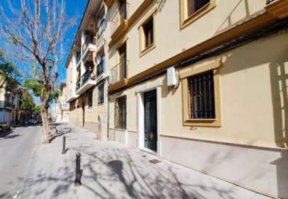 Pis a calle Fray Manuel Rivas y Arrabal