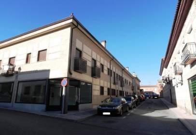 Piso en calle de San Isidro
