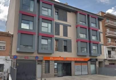 Dúplex a Avenida Doctor Mendiguchía Carriche,  17-1