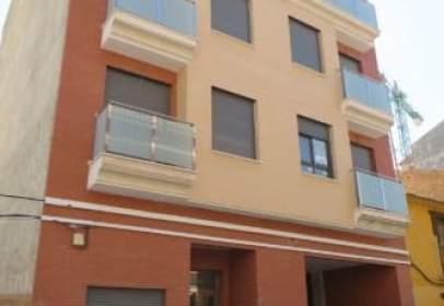 Calle Gloria, 2. Murcia.