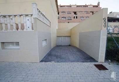 Garaje en Carrer Corts Valencianes