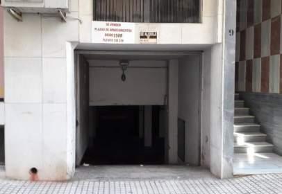 Garaje en Carrer de Mar,  11