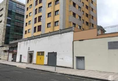 Commercial space in Ronda de Fingoi