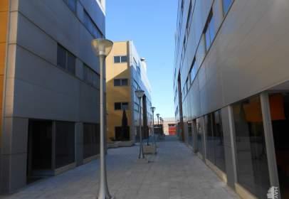 Garaje en calle de Francisco Aritio,  158