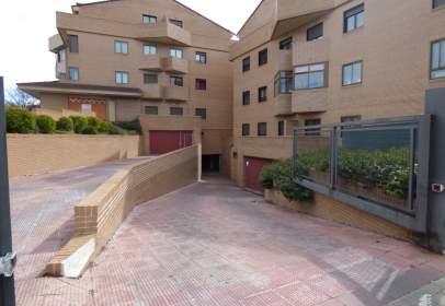 Garatge a calle Cron. Eduardo Ruiz Ayucar,  12