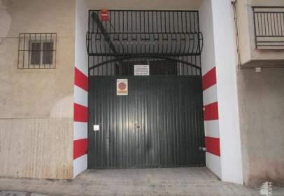 Garatge a Camino de las Cañas, 3